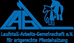 Logo der Laufstall-Arbeitsgemeinschaft